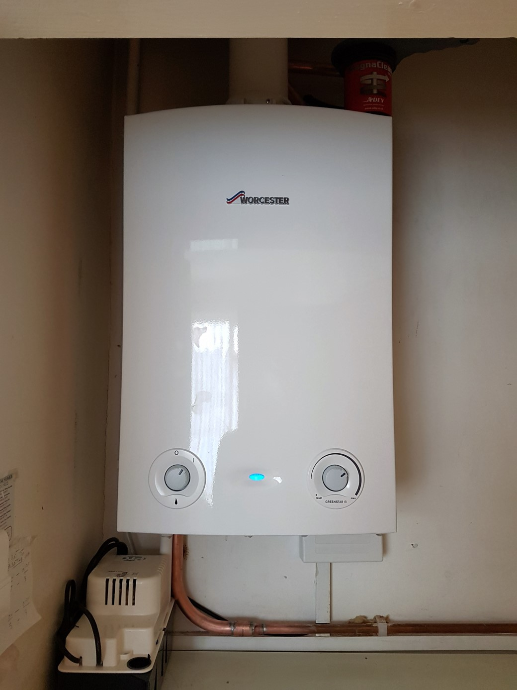 Heating and Plumbing for Crawley and surrounding areas